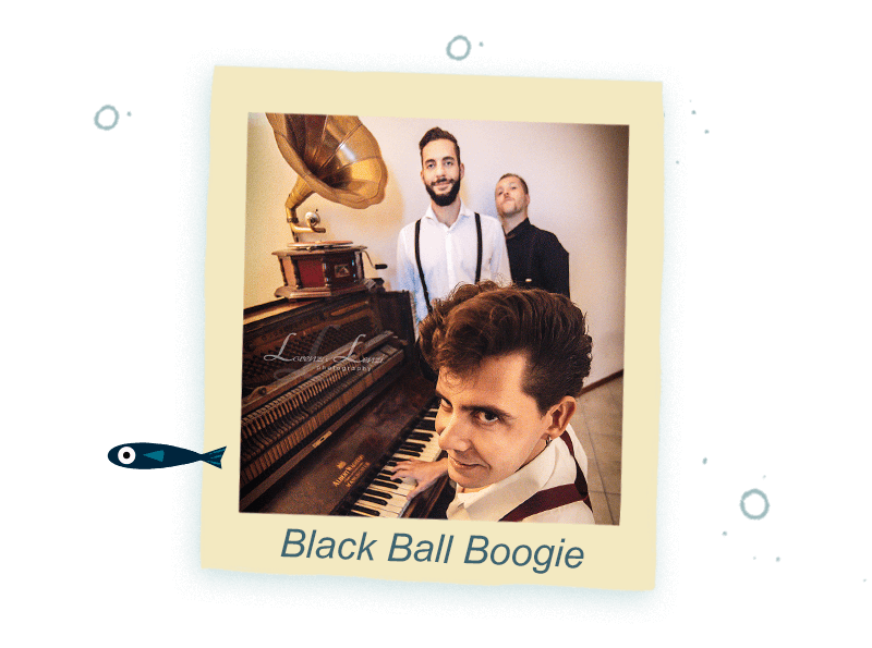 Black Ball Boogie